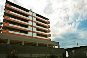 Edifici de 23 habitatges. Parc de l'Aigua de Lleida