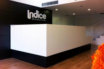 Centre Indice