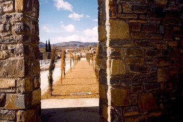 Ampliació cementiri de Tremp