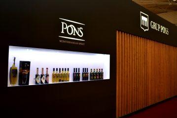 Estand de Fira, Clos & Pons