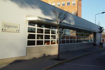 Reforma i ampliació de l'Hospital Universitari Arnau de Vilanova